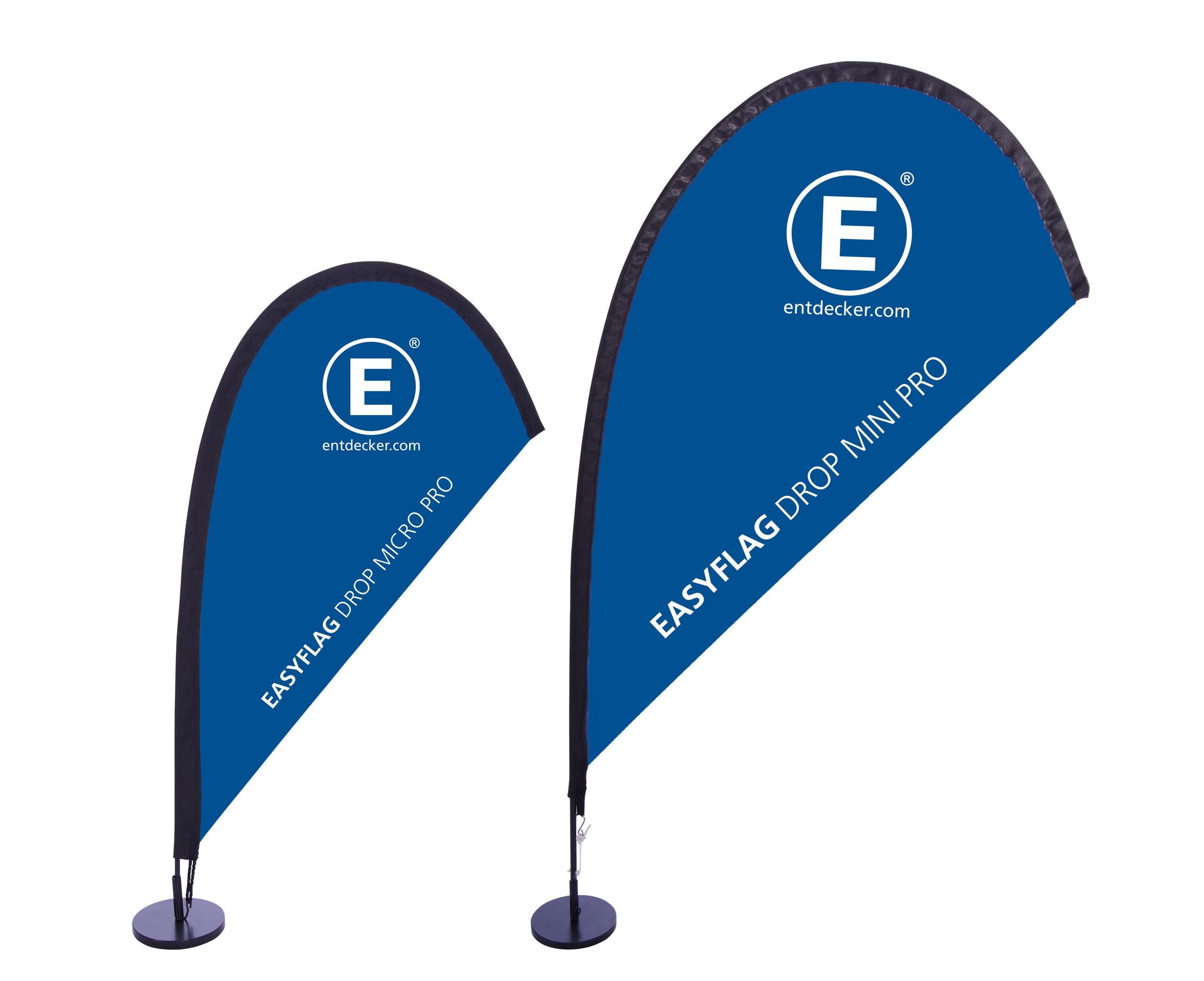 Tischaufsteller-Easyflag-Mini-Micro