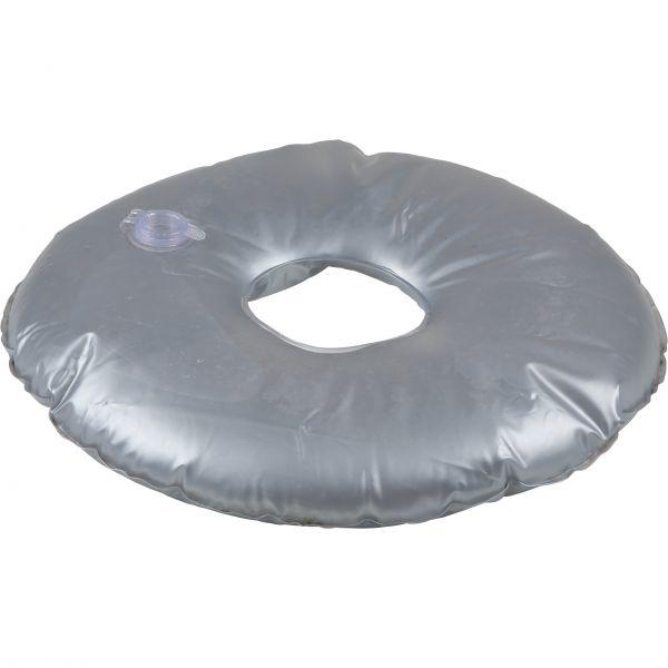 Beachflag Wassersack 8 l silber