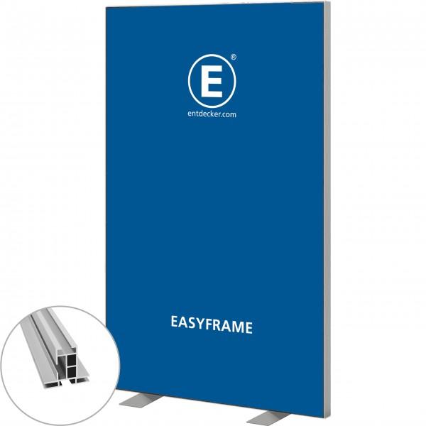 Easyframe 44 Double - Aufsteller