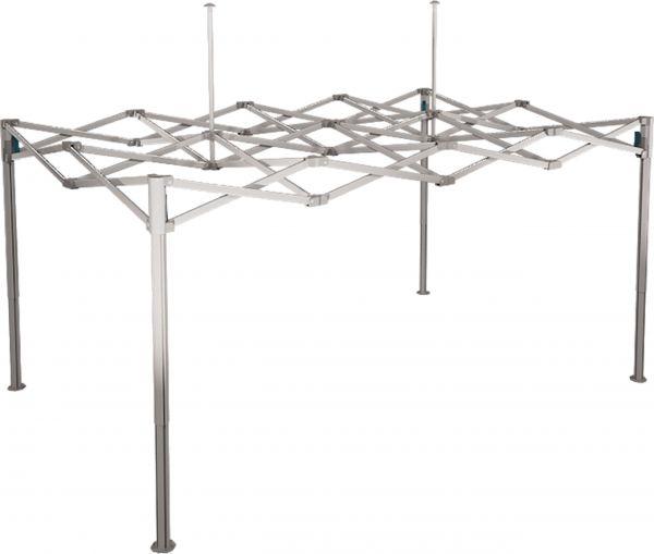 Easydome Aluminium-Gestell XP 3 x 4,5 m