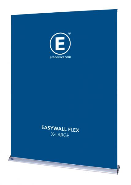 Easywall Flex Set X-Large inkl. Druck