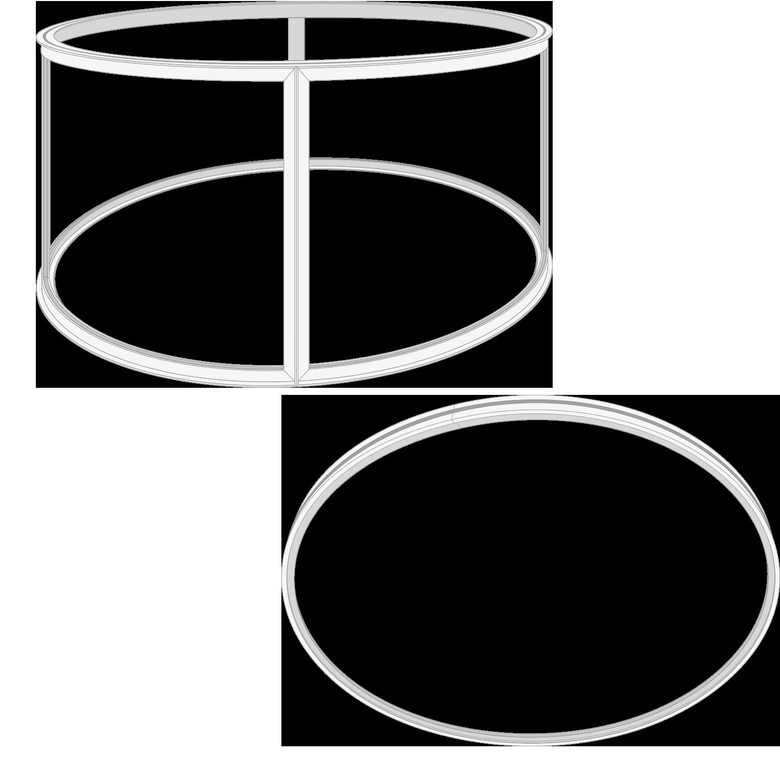 Easyframe Cylinder