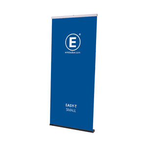 Easy-T L-Banner Rollup