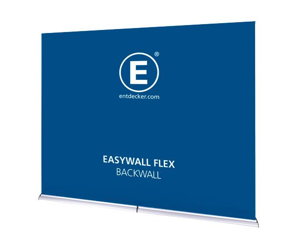 Easywall Flex Messewand