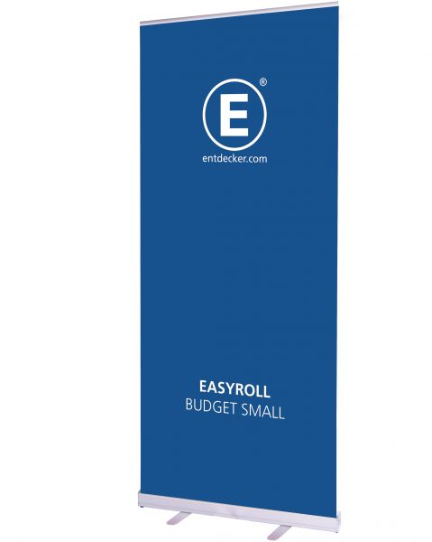 Easyroll Set Budget Small, PVC, mit Tasche