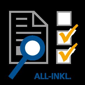 Druckdatencheck All Inclusive