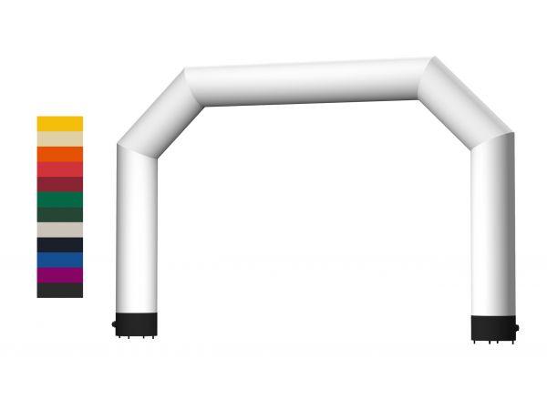 Vento Torbogen Set S in Farbe
