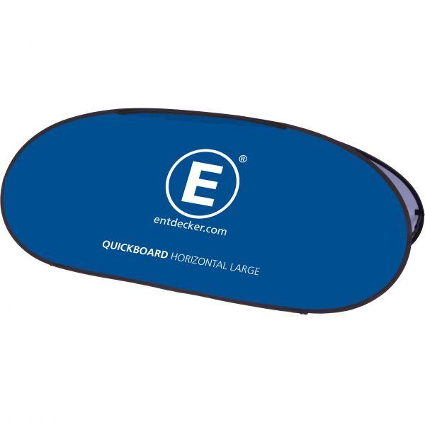 Quickboard  Horizontal Large - inkl. Erdheringe und Tasche
