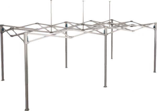 Easydome Aluminium-Gestell XP 3 x 6 m