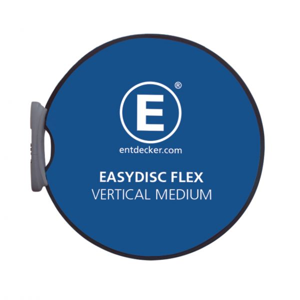 Easydisc Flex Set Vertical Medium Standard doppelseitig