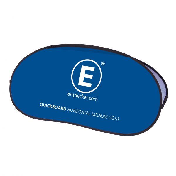 Quickboard Horizontal M Light mit Polyester-Tasche