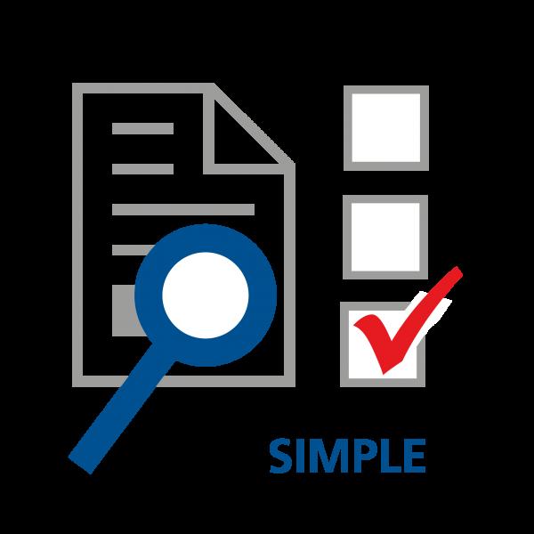 Druckdatencheck Simple