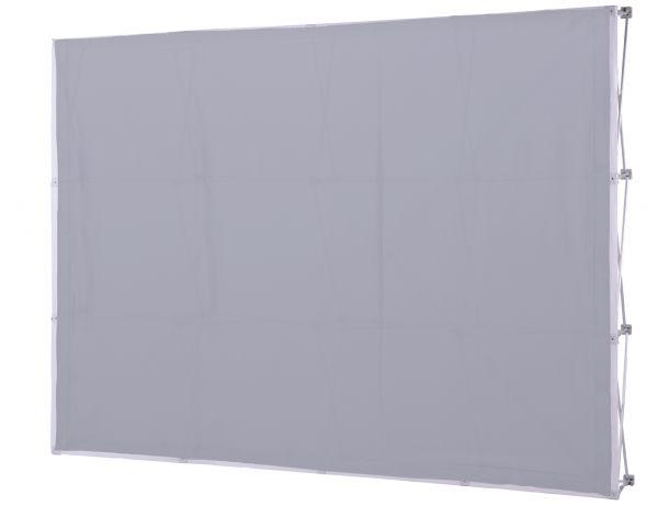 Blockout-Stoff für Front oder Back Large