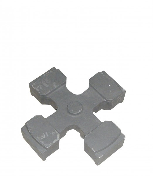 Easydome Gewichte Kreuzform 15 kg