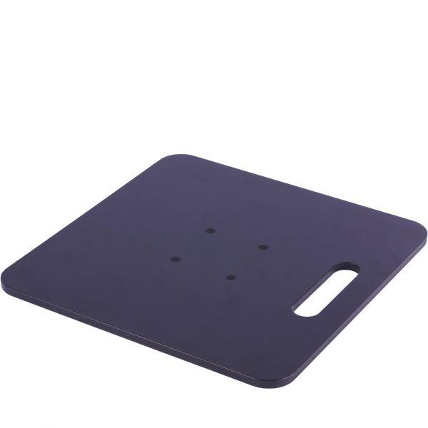 Bodenplatte 9 kg für Easyflag