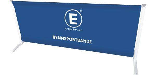 PVC-Banner für Rennsportbande