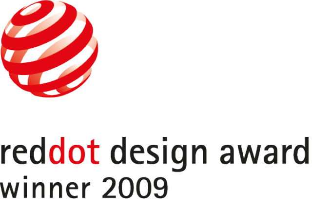 Red Dort Design Award Winner