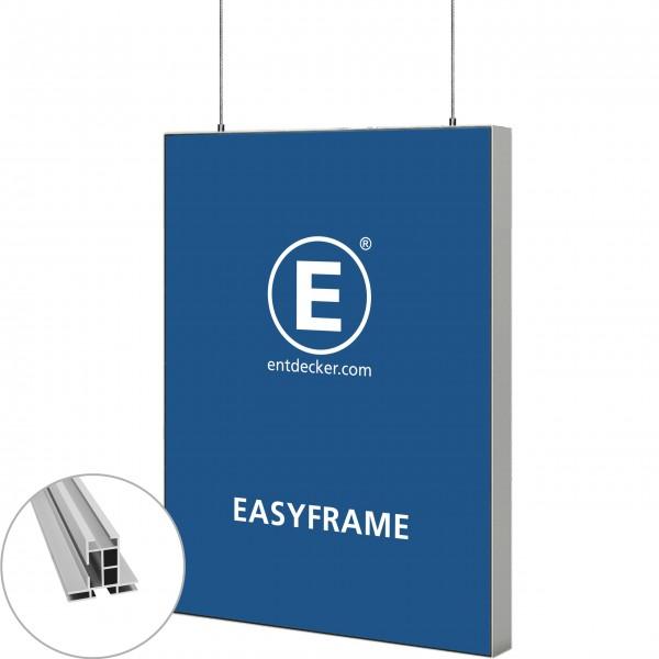 Easyframe 44 Double - Deckenhänger