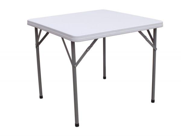Zelt-Möbel - Tisch, quadratisch