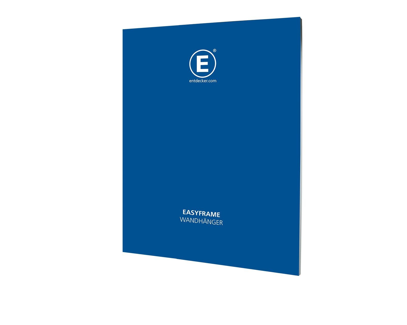 Easyframe Textilspannrahmen