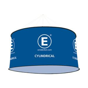 Cylindrical Deckenhänger