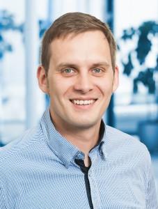Thomas Amlang Entdecker Mitarbeiter Key  Account Manager