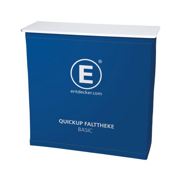 Stoff für Quickup Falttheke Basic
