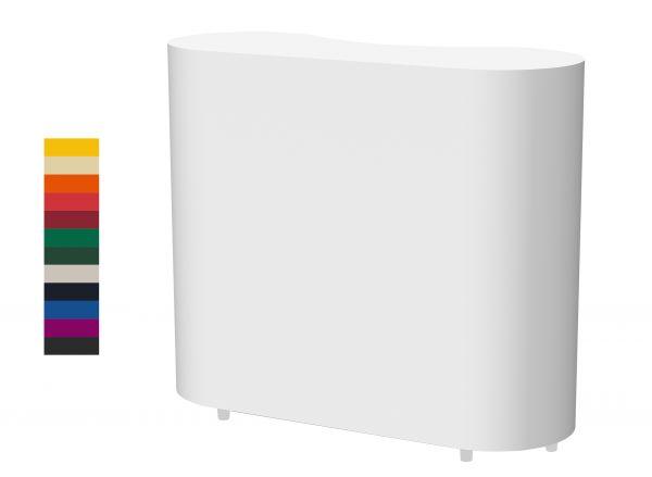 Vento Theke Stoff in Farbe