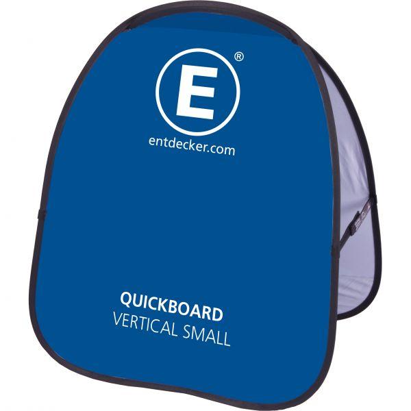 Quickboard Vertical Small  - inkl. Erdheringe und Tasche