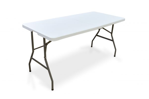 Zelt-Möbel - Tisch, rechteckig