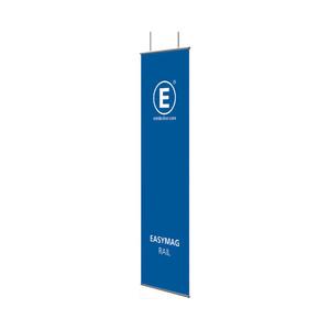 Easymag Rail Banner