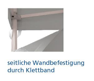 Easydome-S-seitliche-Wandbefestigung-Klettband