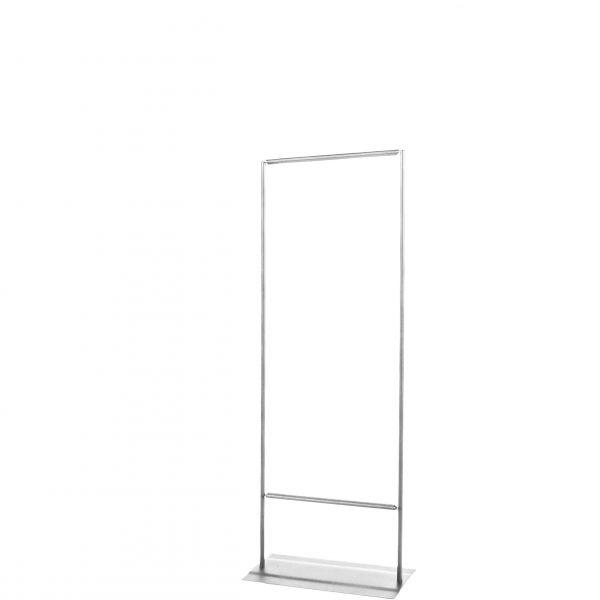 Easymag Stand Gestell 60x160 mit Classic-Fuß