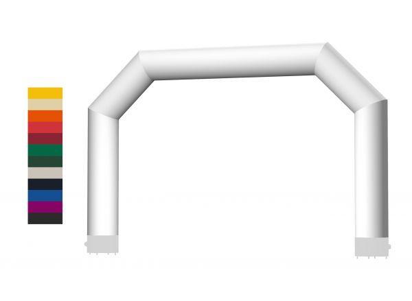Vento Torbogen Stoff S in Farbe