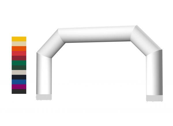 Vento Torbogen Stoff L in Farbe
