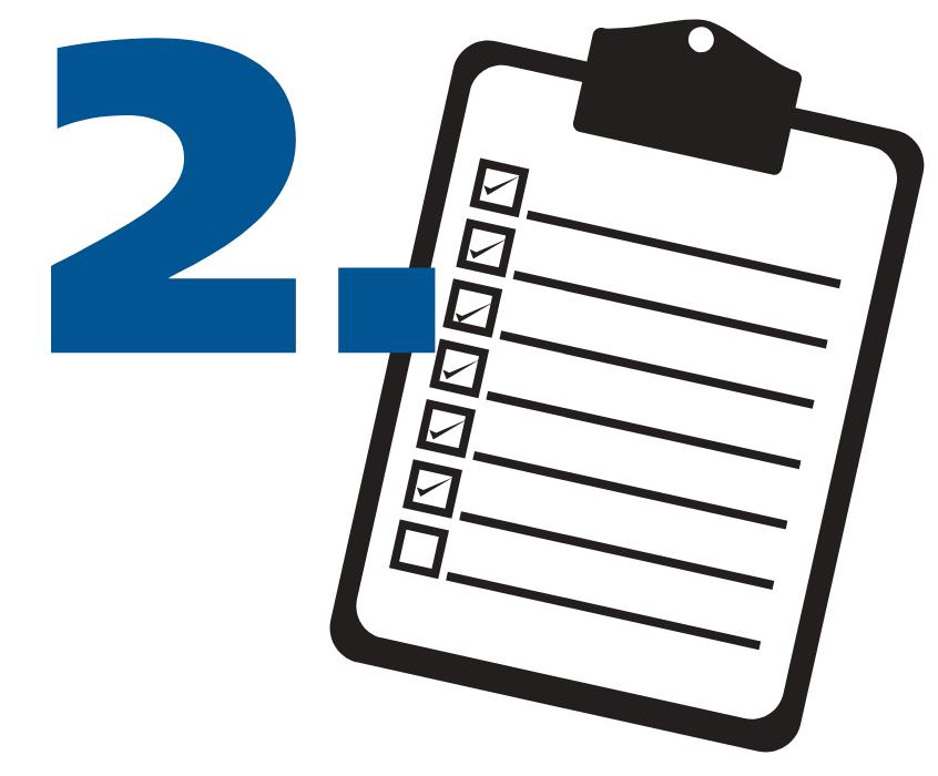 2-Checkliste