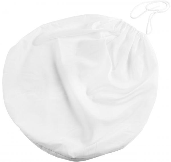 Easydisc Flex Tasche mit Kordelzug Medium weiß