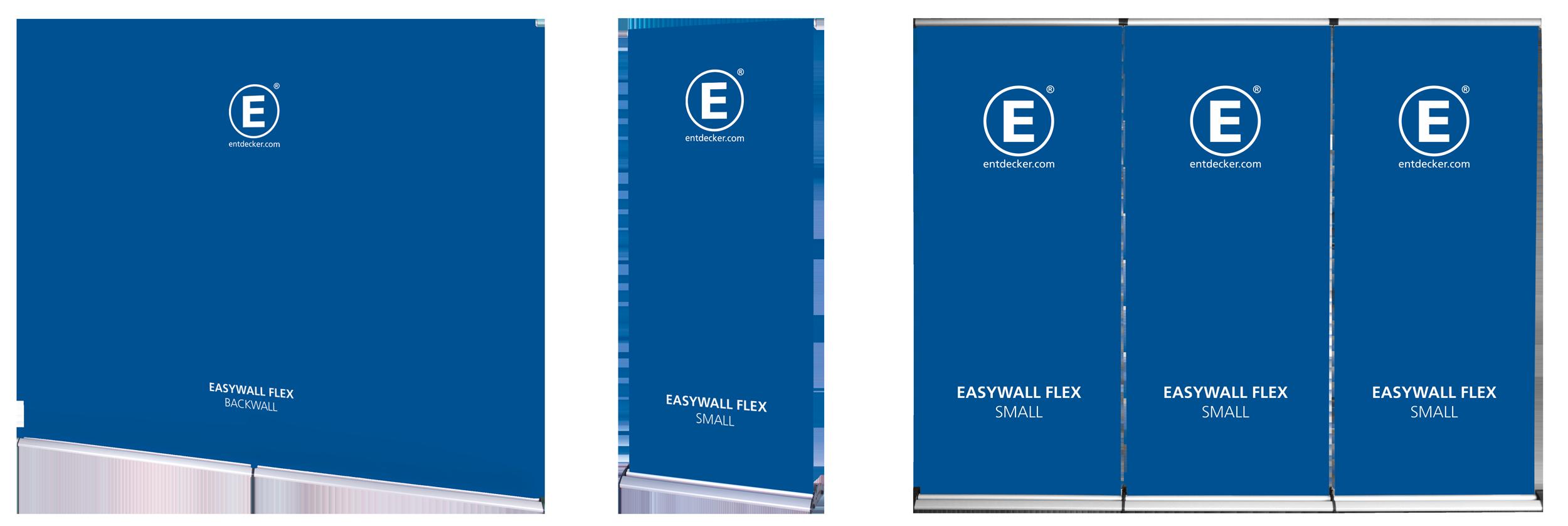 Easywall Flex Uebersicht