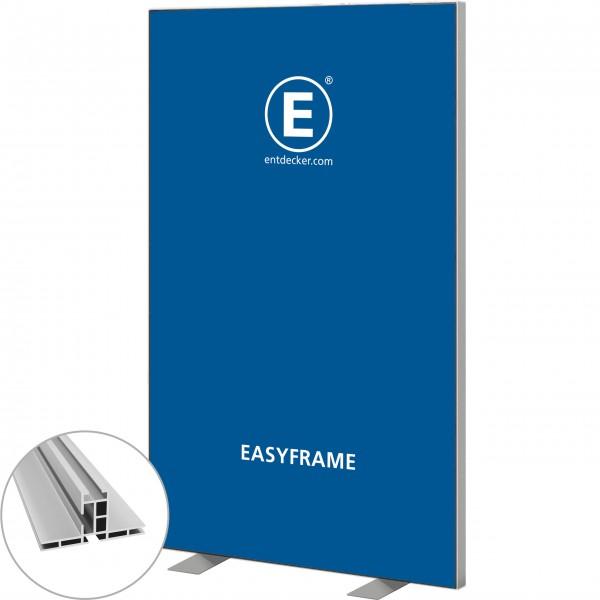 Easyframe 80 Double - Aufsteller