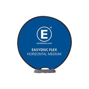 Easydisc Flex Horizontal runde Werbebande