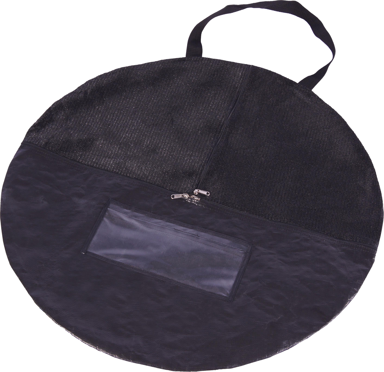 Werbesäule Quicktower Tasche