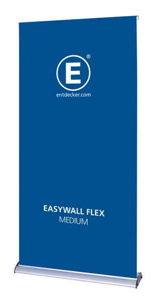 Easywall Flex Set Medium  inkl. Druck