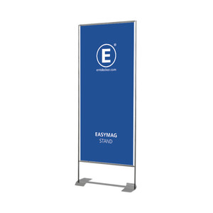Easymag Stand Wing Magnet Display