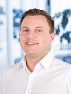 Maximilian Nestroy Sales Manager