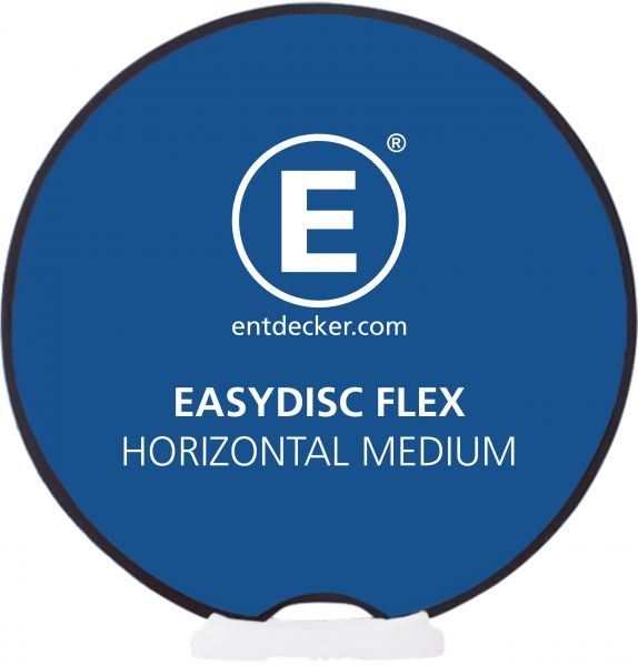 Stoff für Easydisc Flex Horizontal Medium