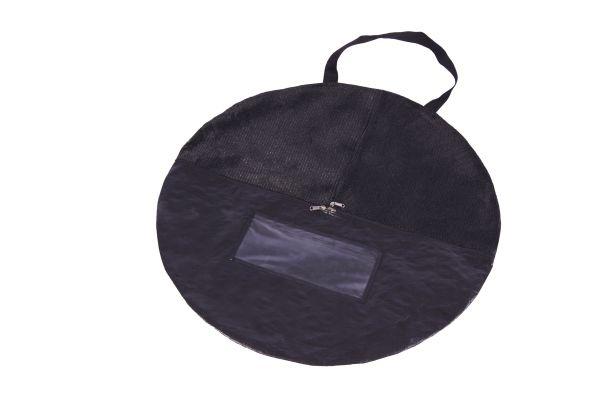 Easydisc Flex Tasche mit Henkel Medium schwarz