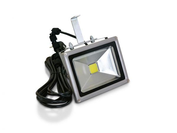 LED Beleuchtung - 1er Strahler