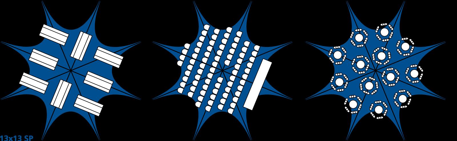 sternzelt jh static 13x13 bestuhlung