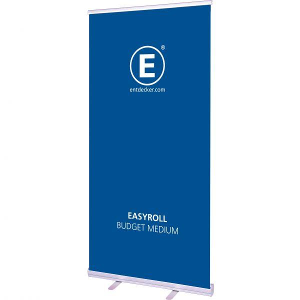 Easyroll Set Budget Medium Grafik PVC