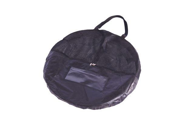 Easydisc Flex Tasche mit Henkel Large schwarz